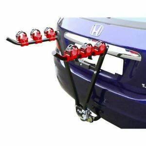 Car Towbar Towball Bike Carrier Cycle Rack Universal Fit