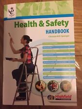 Health and Safety Handbook, By Highfield Training CW