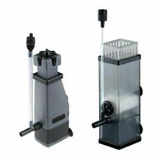 220V Aquarium Oil Film Remover Water Protein Surface Skimmer Filter Fish Tank