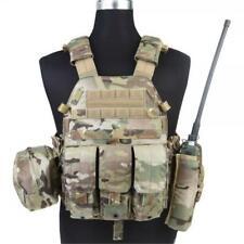 Jacket Tactical Vest LBT6094A Style Multicam