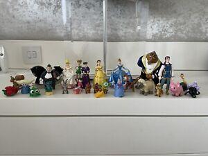 Disney Store Figures 28 Piece Bundle