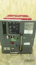 Westinghouse DS-416 Circuit Breaker 120V with Amptector I-A LIG EO/DO
