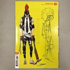 Batman 96 1:25 Clownhunter Variant Tynion Jimenez Card Stock Var Dc Comics Hot*