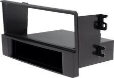 Kia Sorento Mk2 Radio Stereo Facia Adapter Converter Trim Single Din