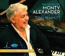 The Music Of Tony Bennett (Mehrkanal SACD) von Monty Alexander (2008)