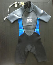 NWT Boys BODY GLOVE Springsuit Crush 2:1 Size 8 Wetsuit Surf, New (B13)