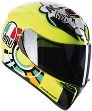 "Casco Integrale Agv K3 SV Top Misano 2011 ""s"""