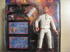 Last Action Hero - Evil Eye Benedict Action Figure - Mattel 1993