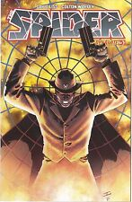 THE SPIDER #5,6,7,8,9,10,11 - COMPLETE RUN CASSADAY & FRANCAVILLA COVERS - 2013