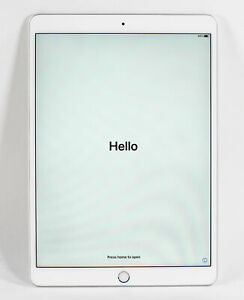 EXCELLENT Apple iPad Air 3rd Gen. 64GB WiFi Silver + WARRANTY!