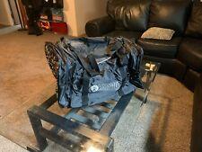 NOS OG 90's Barfoot snowboard gear bag