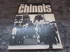 furio colombo les chinois editions du chene 1971