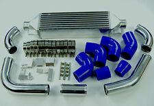 Toyosports Front Mount Intercooler Kit VAUXHALL ASTRA MK5 VXR 2.0 T 04-09 Bleu
