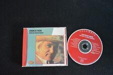 CHARLIE RICH  BEHIND CLOSED DOORS RARE AUSTRALIAN CD!