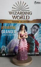 Wizarding World Figurine Collection Harry Potter - Hermine Granger Weihnachtsbal