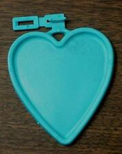 Nice BRAND NEW Plastic Clip On Balloon Weight, GREAT COLOR, NICE ITEM