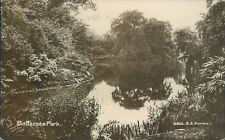 Real photo battersea park SS series