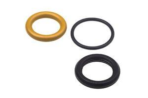 03-04 Ford 6.0 Powerstroke Diesel HPOP High Pressure Oil Pump ORing Seal Kit OEM
