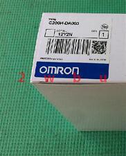 Omron C200H-DA003 Analog Module New