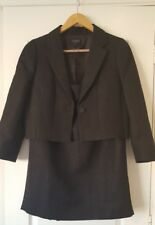 Hobbs Invitation Suit - Gem Jacket and Liberatia Skirt UK size 14 Worn Once