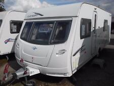 LUNAR LEXON SE LUXURY FIXED BED 4 BERTH YEAR 2010