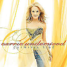 Underwood, Carrie - Carnival Ride NEW CD