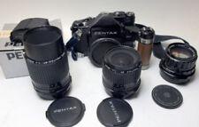 Fotocamere analogiche medio formato PENTAX