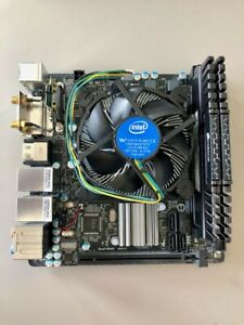Intel i5 4690k CPU motherboard RAM bundle