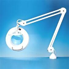 Desktop Illuminated Magnifier Lamp Daylight Lamp Needlework Electronics Craft