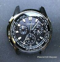(P/R) CASIO Oceanus OCW-M700 (4749) Japan H Tough Solar Wave Ceptor 43mm watch
