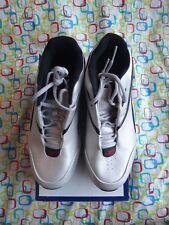 New ReebokOff the GlassBasketball Sneakers Silver Black Shoessz 5.5 Nib