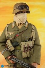 Action Figure 1/6 DID Luca DAK Afrika WH Korps Libya 1941 - Dragon Dam Toys 3R