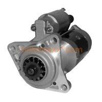 Anlasser für Mazda Yale Mitsubishi Sole Stapler Forklift M002T54571 M002T54572..
