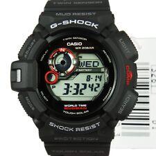 Casio Men's G9300-1 Mudman G-Shock Shock Resistant Multi-Function Sport Watch