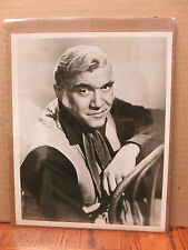 Lorne Green 8x10 photo movie stills print   #917