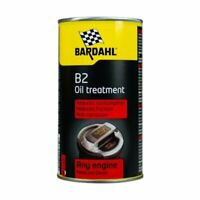 Additivo Auto Bardahl B2 Oil Treatment - 300 ml
