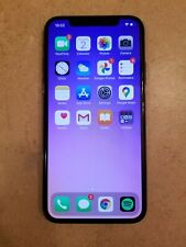 Apple iPhone X - 64GB - Space Gray (T-Mobile) A1901 Perfect Condition
