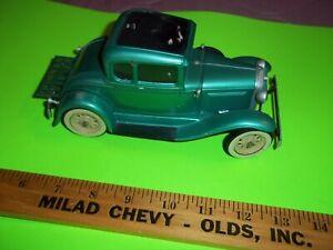 Vintage HUBLEY Model Car #854-5K Roadster
