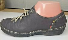 Spring Step Womens Oxford Shoes Size 37 Gray size 5