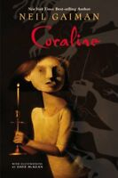 Coraline, Hardcover by Gaiman, Neil; McKean, Dave (ILT), Like New Used, Free ...