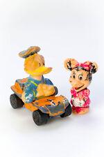 Vintage Matchbox Disney Series No. 2 1979 Donald Duck Diecast Car