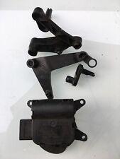 Audi A4 B6 B7 01-08 Heater Flap Position Control Motor Actuator 8E2820511C Black