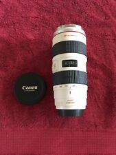 CANON LENS Coffee Cup