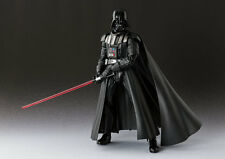 SHF S.H.Figuarts Star Wars Darth Vader Action Figure BANDAI