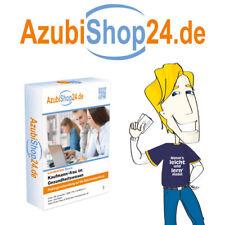 Lernkarten Kaufmann / Kauffrau im Gesundheitswesen AzubiShop24.de Prüfung