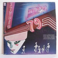 """33T STUDIO 79 Vinyle LP 12"""" HERNANDEZ LAVELLE OTTAWAN BONEY M BOMBERS - K-TEL"""