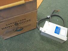 GE Capacitor 65L551TA1 1.5 KVAR 480V 3Ph New Surplus