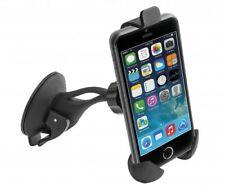 Soporte Coche Ventosa 360° UNIVERSAL Adaptable a Teléfonos Móviles GPS Valmoni