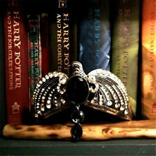 Harry Potter Deathly Hallows Ravenclaw Lost Diadem Tiara Crown Horcrux Cos Props