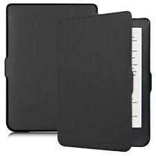 Flip Case für Kobo Clara HD eReader 6 2018 Schutzhülle Klapptasche eBook Case